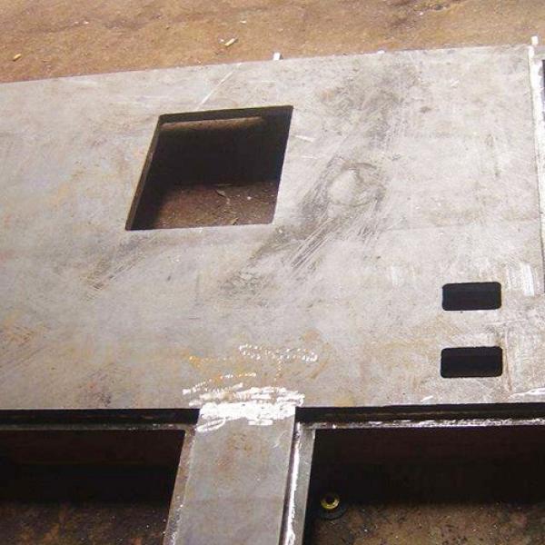 板材切割加工