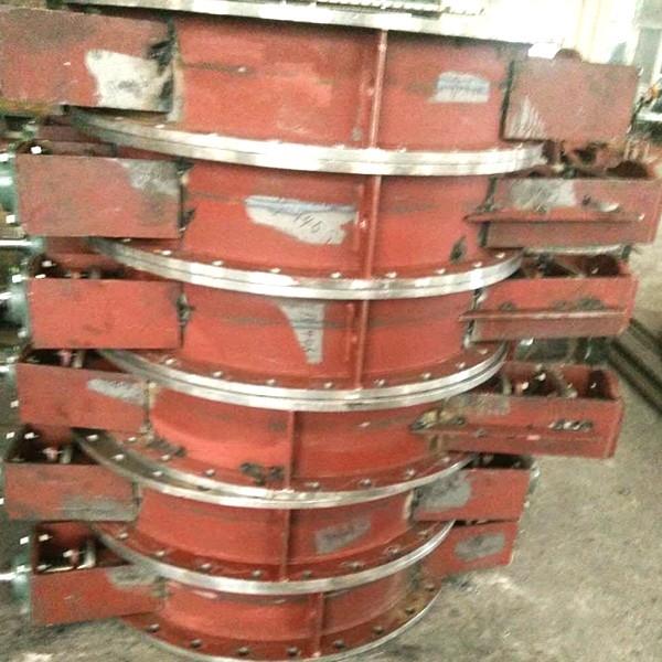 焊接件加工